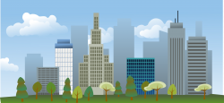 28+ Collection of Metro City Clipart   High quality, free cliparts ...