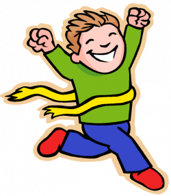28+ Collection of Kids Athletics Clipart | High quality, free ...