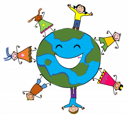 Cartoon Earth Clipart at GetDrawings.com | Free for personal use ...