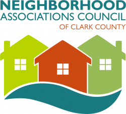 Neighborhood Associations Council of Clark County Meetings and ...