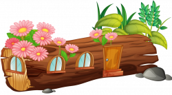 25.png   Pinterest   Clip art, Gnomes and Mushroom house