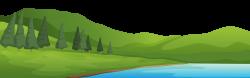 Free mountain clip art clipart 4 clipartcow | 그래픽 디자인 ...