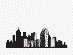 Cityscape PicsArt Photo Studio Drawing Clip art - cityscape png ...