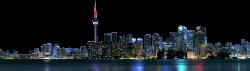Toronto City Skyline PNG Image - PurePNG | Free transparent CC0 PNG ...
