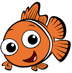 81 Awesome nemo characters clipart | MS is having a Nemo baby shower ...