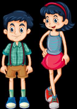 personnages, illustration, individu, personne, gens   Kids Clip Art ...