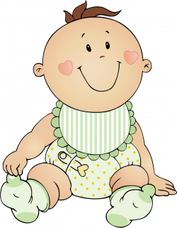 baby christmas clipart | Download free clipart in actual size. Baby ...