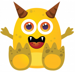 Image result for Kid Monsters | UIUX | Pinterest | Monsters and Clip art