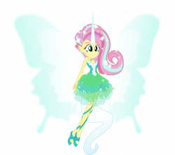 Image - Clap your hands daydream fluttershy by orin331-daet488.png ...