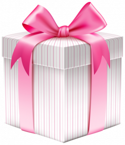 Clipart present pink gift - Graphics - Illustrations - Free Download ...