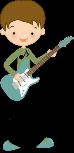 Música - Minus | Niños | Pinterest | Boys playing, Clip art and ...
