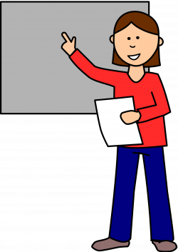 28+ Collection of Students Presenting In Class Clipart | High ...