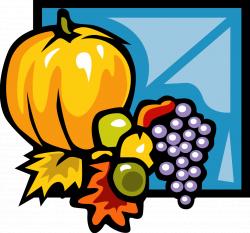 Download Thanksgiving Clip Art ~ Free Clipart of Pumpkin Pie, Turkey ...