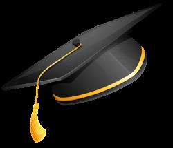 Graduation Cap PNG Clipart Picture | Graphics | Pinterest | Cap ...