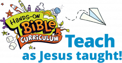 Hands On Bible Curriculum, Sunday School Curriculum & Sunday School ...
