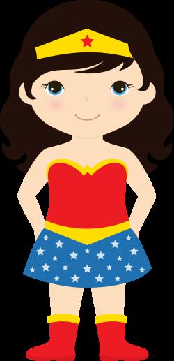 SUPER HERÓIS * VILÕES | idéias super heróis | Pinterest | Ideas para ...
