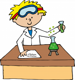 28+ Collection of Science Clipart Kids | High quality, free cliparts ...
