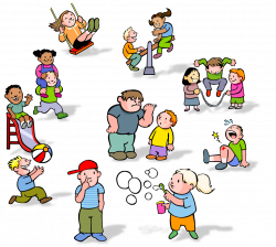 Kids Thinking Clipart | Clipart Panda - Free Clipart Images
