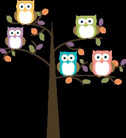 Owl Clip Art - Owl Images
