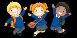 Uniform | Hollybank Primary School