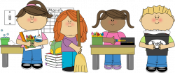 Course clipart school supply - Pencil and in color course clipart ...