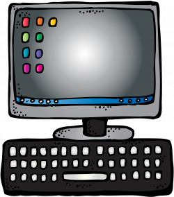 computer+(c)+melonheadz+13+colored.png (1404×1600) | 1.Borders and ...