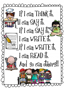 Picture   education: writing   Pinterest   Classroom clipart, Class ...
