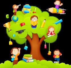 arbre,png | clipart rentrée scolaire | Pinterest | Clip art and Crayons