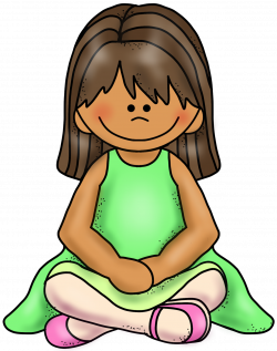 sitting criss cross applesauce clipart | Classroom Bulletin ...