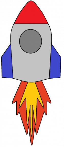 spaceship clipart | Download the .png files HERE. | Teacher ...