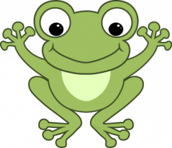 Cute Frogs - ClipArt Best | Symbol/Number | Cute frogs, Clip ...