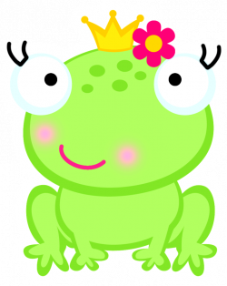 Minus - Say Hello! | Templates | Pinterest | Frogs and Clip art