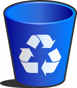 Images Of Recycling Bins (50+) Desktop Backgrounds