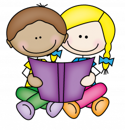 Reading Clipart | Clipart Panda - Free Clipart Images | First Day of ...