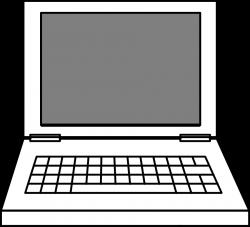 laptop clipart laptop clipart pictures free clipart images 3 ...