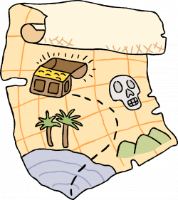 28+ Collection of Treasure Hunt Clipart Free | High quality, free ...