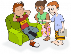 Collection of Kids In Classroom Clipart   Buy any image and use it ...