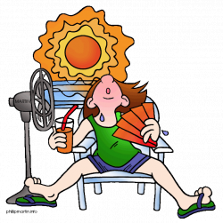 Weather Clip Art by Phillip Martin, Relative Humidity