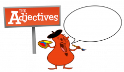 Adjective The best worksheets image collection | Download and Share ...