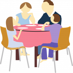 8 TIPS | Enjoy Stress Free Family Meal Times - Blended Parent Network