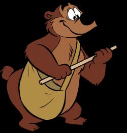 Humphrey the Bear | Disney Wiki | FANDOM powered by Wikia