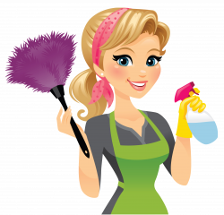 Cleaner Maid service Cleaning Clip art - cleaning 3020*2908 ...