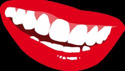 Smile Clip Art Cartoon | Clipart Panda - Free Clipart Images