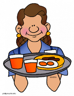Lunchroom Clipart (61+)