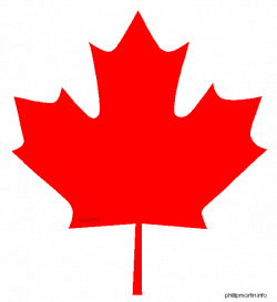 Maple Leaf Clipart Clipart Panda Free Clipart Images | Canada day ...