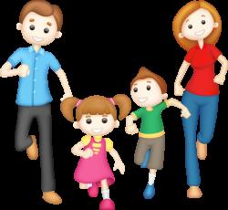 FAMÍLIA | Family | Pinterest | Clip art, Children drawing and Art kids