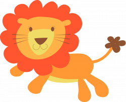 Lion And Lamb Clipart at GetDrawings.com | Free for personal use ...