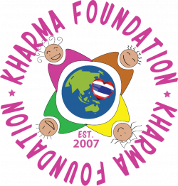 KF Projects – The Kharma Foundation