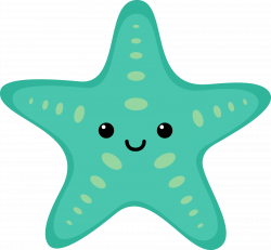 28+ Collection of Sea Creatures Clipart | High quality, free ...