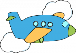 Airplane Clip Art - Airplane Images
